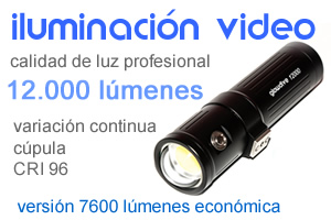 video light